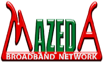 Mazeda Networks Limited
